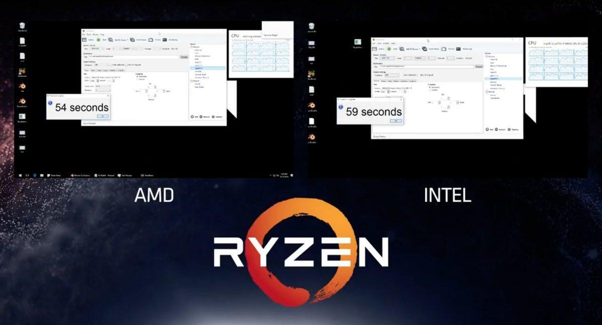AMD Ryzen11