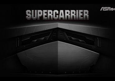 ASRock SuperCarrier