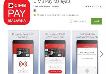 CIMB Pay