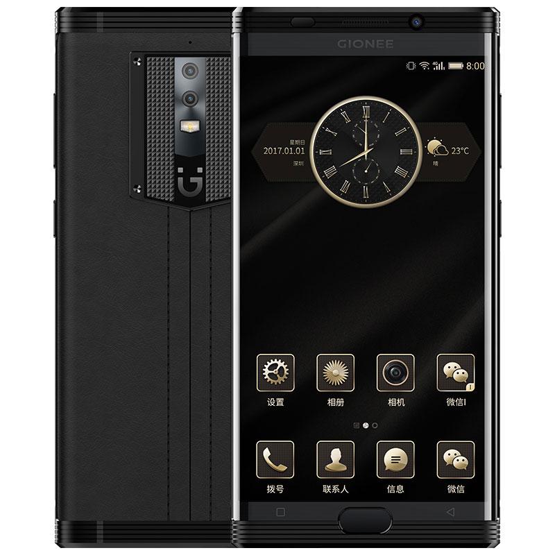 Gionee M2017 Black