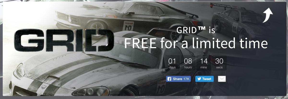 Grid game 2