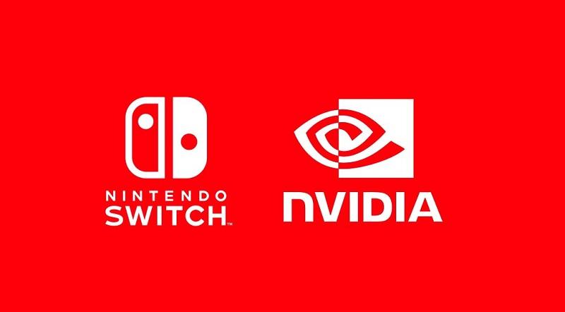 Switch Nvidia