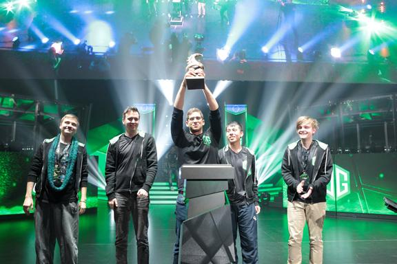 Team OG Beats Ad Finem To Win Boston Major, Team's Third Dota 2 Major Title