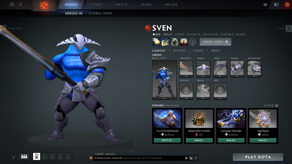 Dota 2 all matchmaking