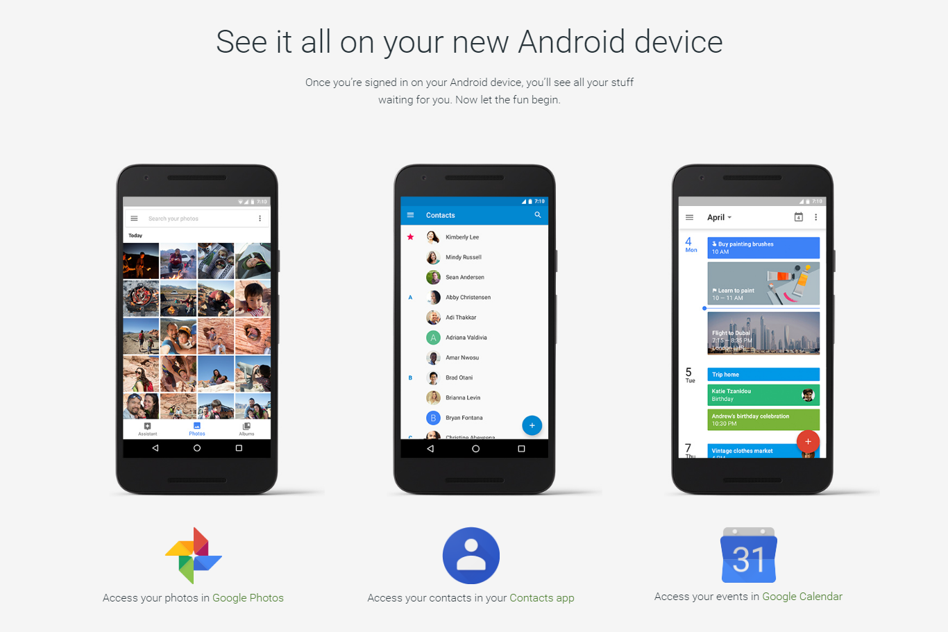It's Now Easier to Switch from iOS to Android Thanks to ...