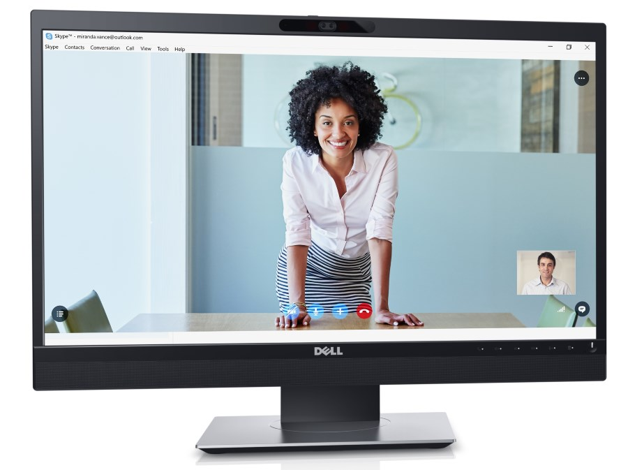 P2418HZ Video Conferencing Monitor