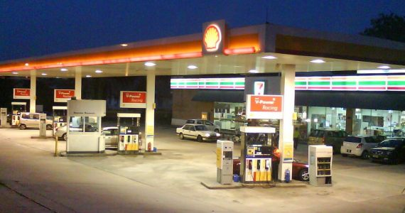 Technical Issue Disrupts Shell Stations Throughout Malaysia