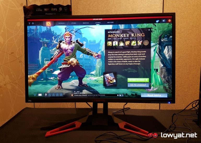 East Canton Village – All Of The Acer 144hz Monitor Malaysia