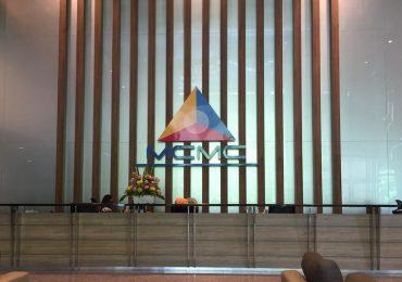 MCMC Tower 1 Cyberjaya
