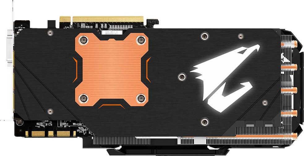 Aorus GTX 1080 Xtreme Edition 3
