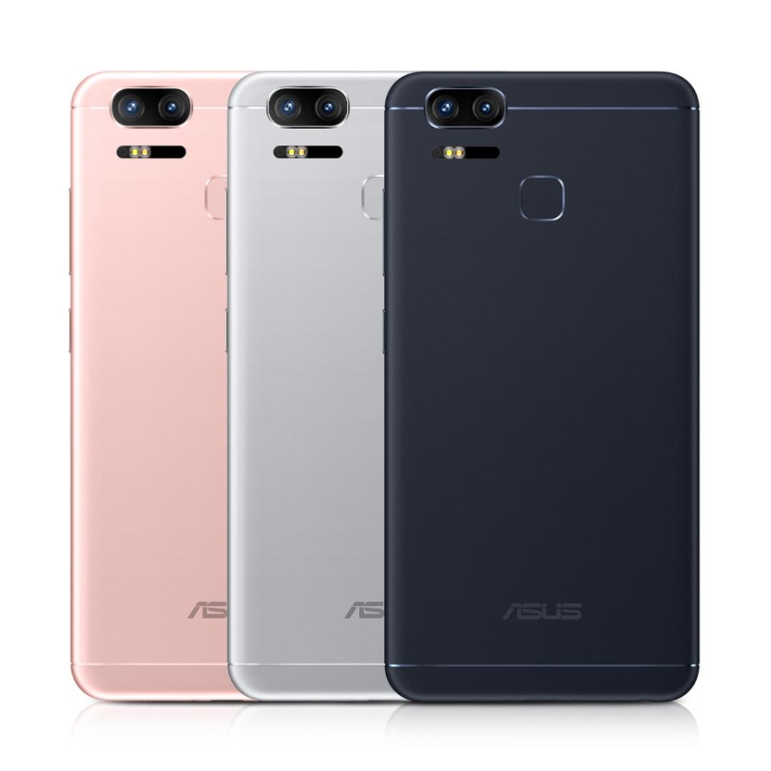 Asus ZenFone 3 Zoom Back