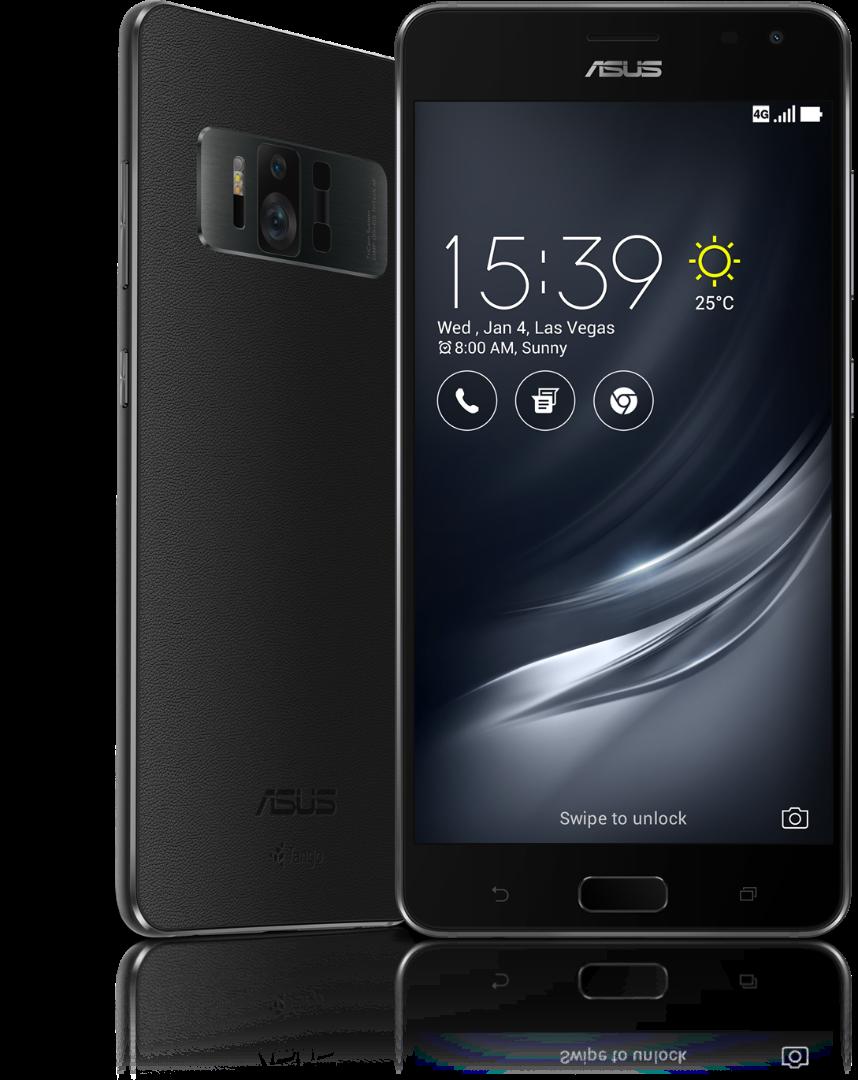 Asus ZenFone AR Render