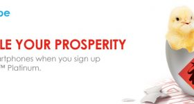 Celcom Double Prosperity