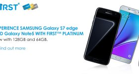 Celcom Latest Galaxy S7 edge and Galaxy Note 5 Bundle