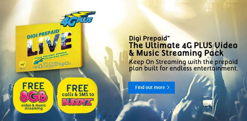 Digi-Live-Prepaid