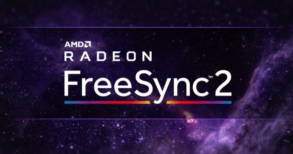 AMD Announce FreeSync 2; Enables Smooth Low Latency HDR Gaming