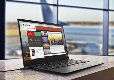 Lenovo ThinkPad X1 Carbon Lifestyle
