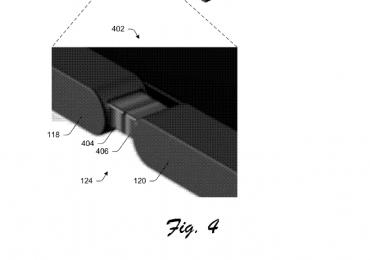 Microsoft Folding Patent 3