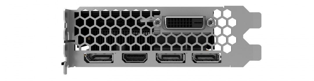 Palit GTX 1080 Dual OC 3