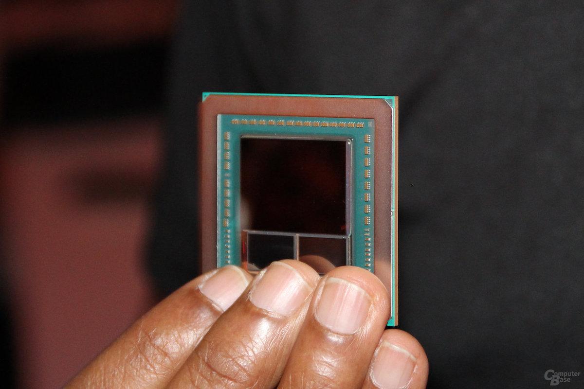 Vega 10 GPU 2