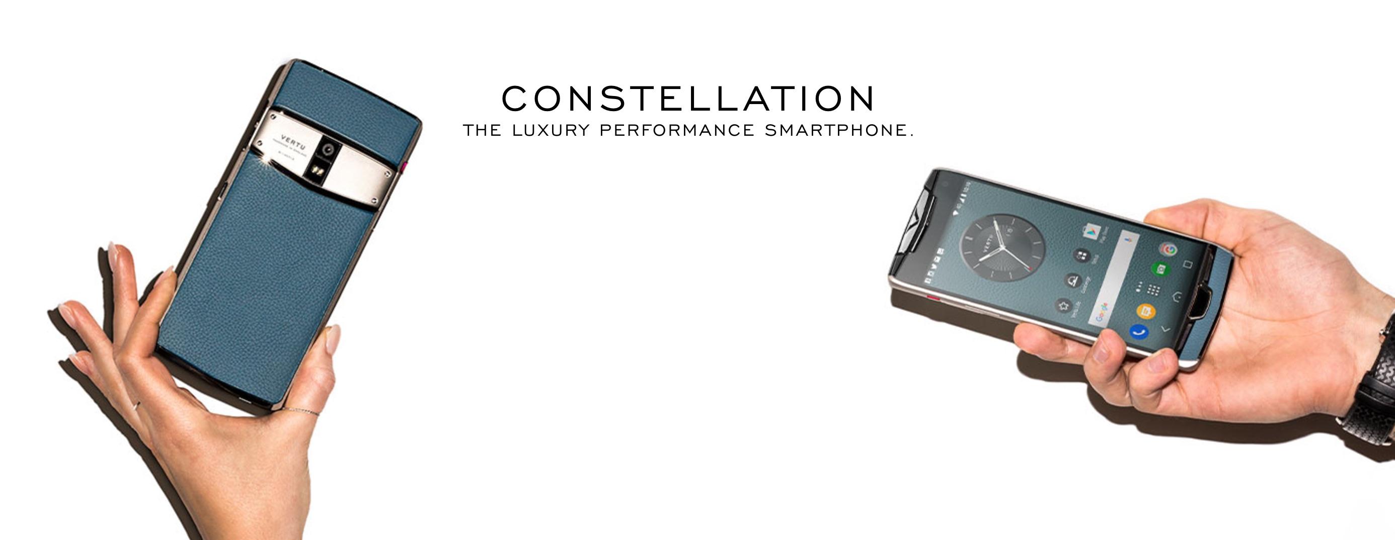 Vertu Constellation 3