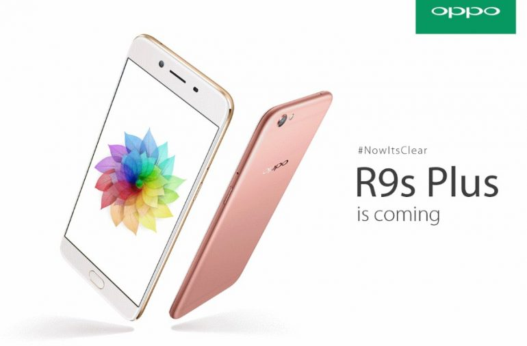 OPPO R9s Plus Malaysia Launch
