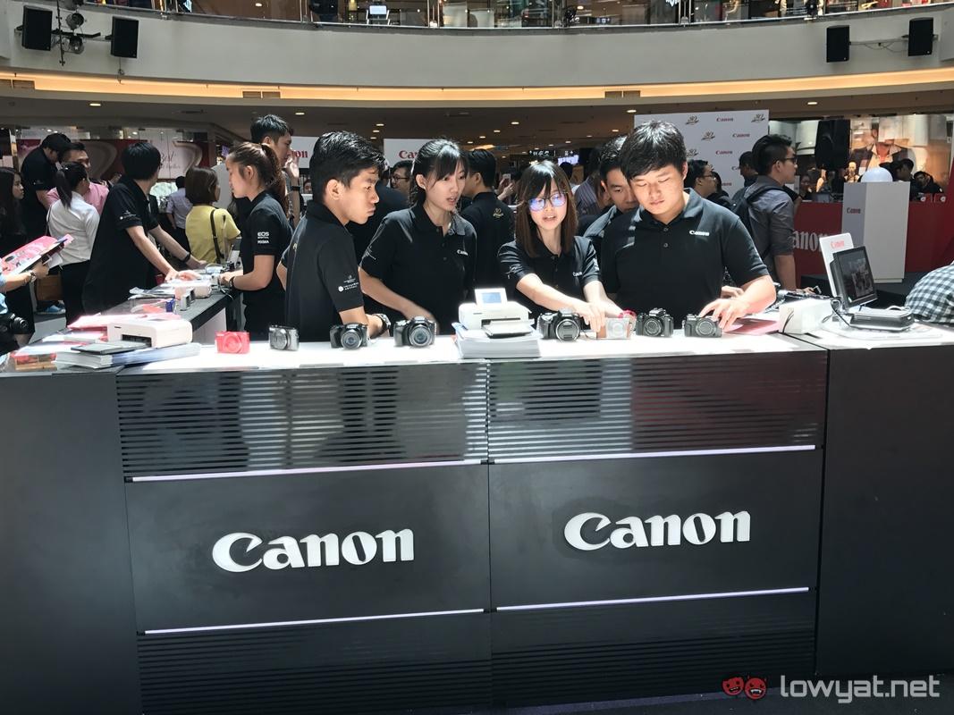 Canon-Malaysia-30th-Anniversary-Product-Showcase-23