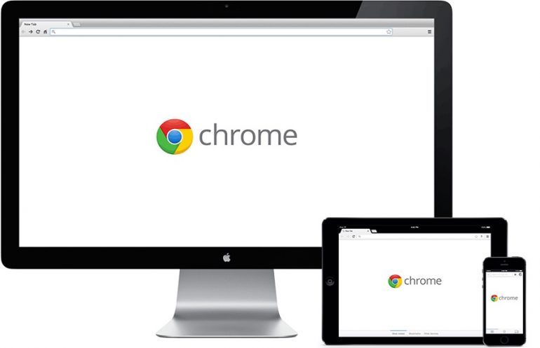 how to stop virgin from chrome browser