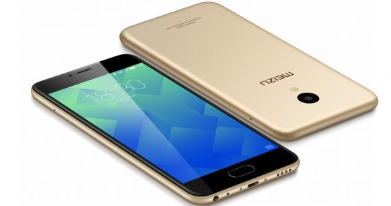 Meizu M5 Now Available For Pre-Order On Gemfive; Priced At RM599