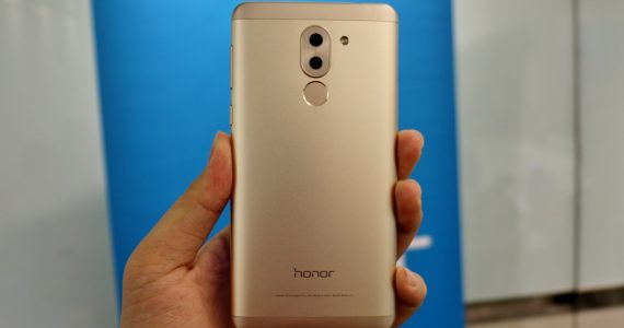 Honor 6X Launches in Malaysia, Priced From RM1,199