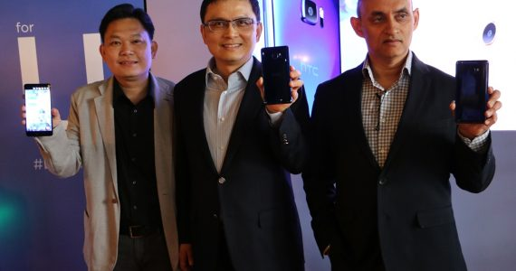 HTC U Ultra & U Play Land in Malaysia for RM2,999 & RM1,899 Respectively
