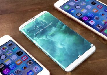 iPhone 8 Rumour