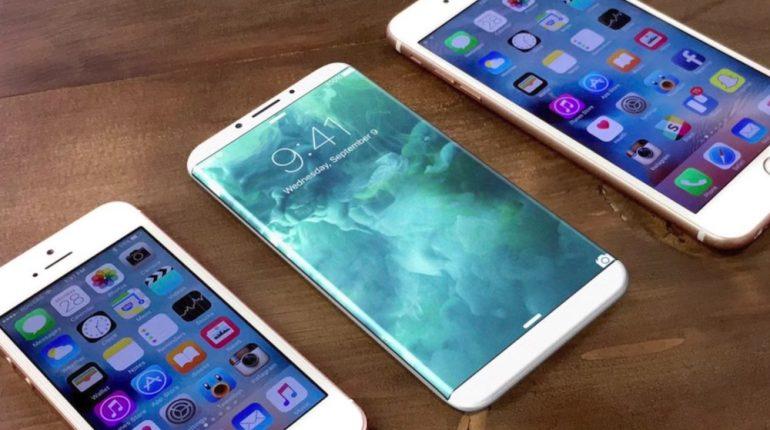 iPhone 8 Rumour