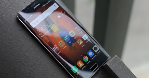 Huawei Mate 9 Pro Review: Upping the Ante