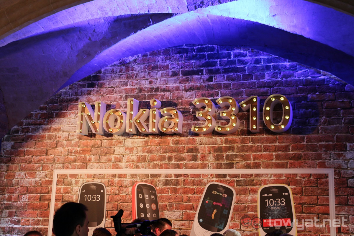 The 2017 Nokia 3310 Is Nothing More Than A Hype Phone Troubleshooting What Hmd Does Have Brand And Nostalgia It Carries For Entire Generations Of Consumers Few People Not Owned In Their