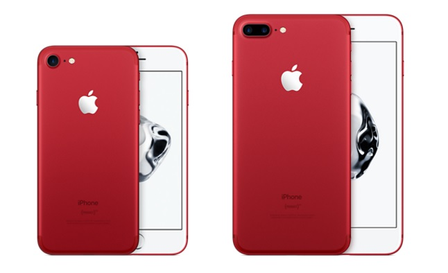 In Other Words Consumers Are Able To Contribute The Cause By Purchasing PRODUCTRED Products Including Newly Announced Special Edition IPhone 7 And