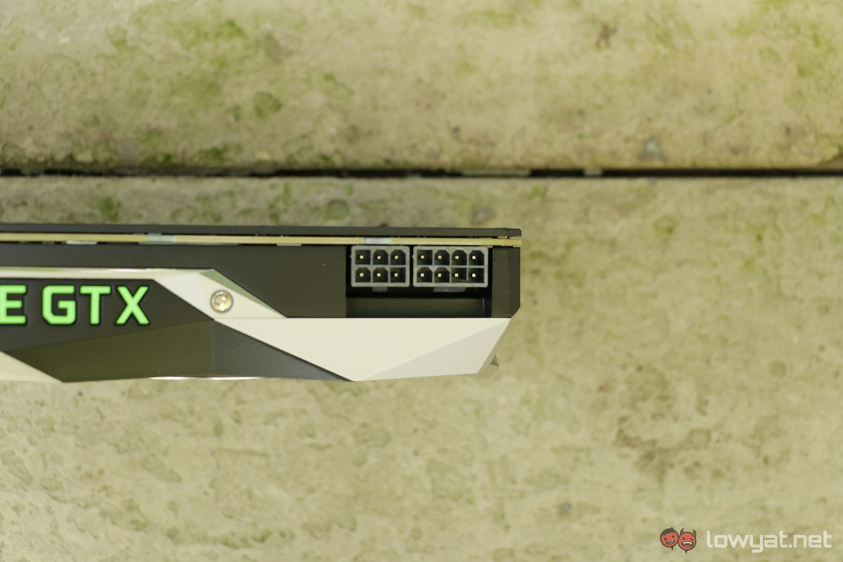 NVIDIA GeForce GTX 1080 Ti Review: High Performance Beast | Lowyat NET