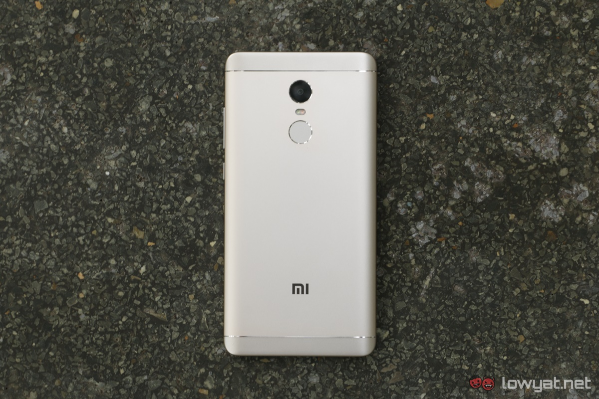 xiaomi redmi note 4 review still the king of value. Black Bedroom Furniture Sets. Home Design Ideas