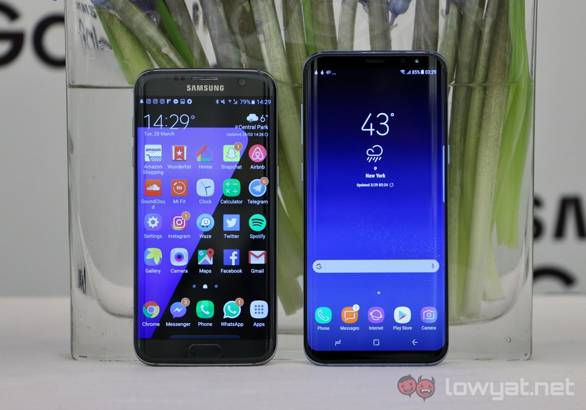 blind camera comparison samsung galaxy s8 and galaxy s7 edge lowyat net. Black Bedroom Furniture Sets. Home Design Ideas