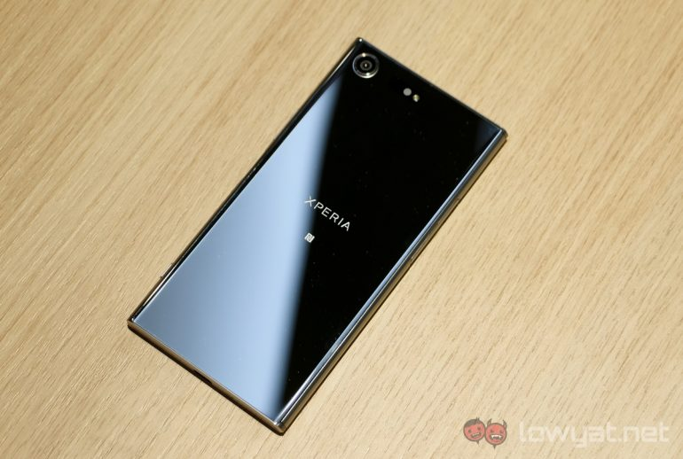 Sony Xperia XZ Premium To Be Launched In Malaysia on 25 May