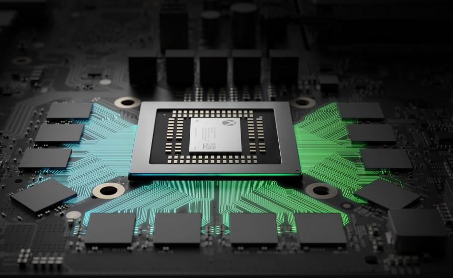 Scorpio Engine in Microsoft Project Scorpio