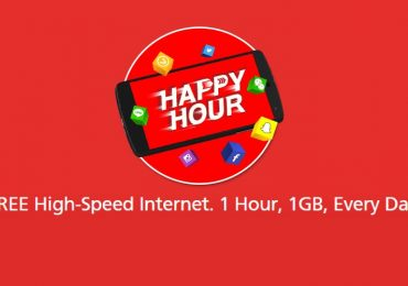 Hotlink Happy Hour