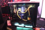 AMD Ryzen - Radeon RX 500 Malaysia Launch: System by DotaTech IT Enterprise/ASRock