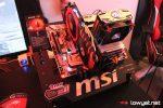 AMD Ryzen - Radeon RX 500 Malaysia Launch: System by MSI