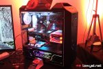 AMD Ryzen - Radeon RX 500 Malaysia Launch: System by GIGABYTE