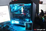 AMD Ryzen - Radeon RX 500 Malaysia Launch: System by ASUS