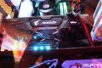 AMD Ryzen - Radeon RX 500 Malaysia Launch: GIGABYTE AORUS RX 580 Xtreme