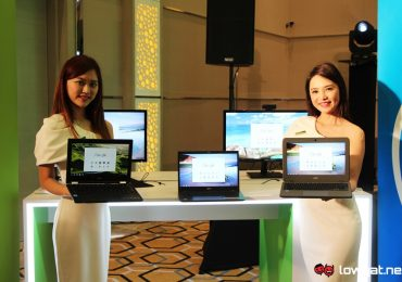Acer Malaysia Chrome Devices Launch