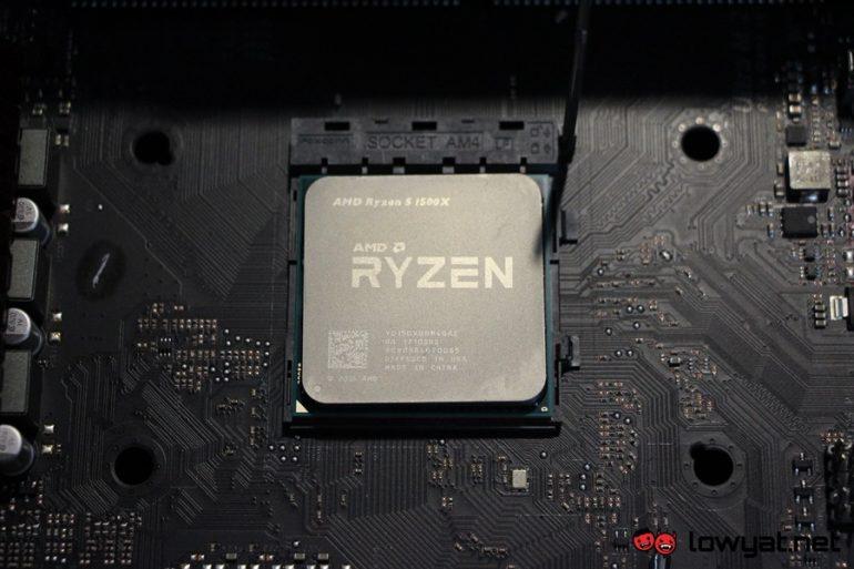 AMD's Latest Roadmap Leaked