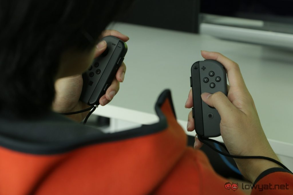 Cheaper Nintendo Switch Launching This Summer
